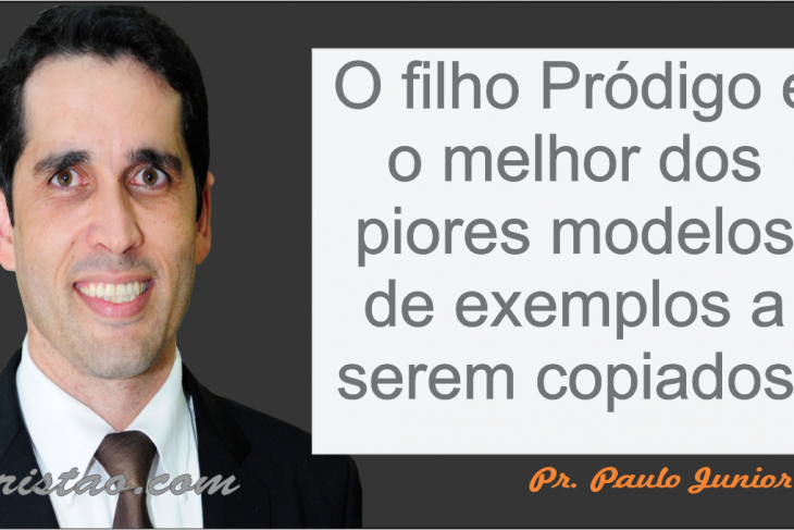 Frases do Pastor Paulo Junior